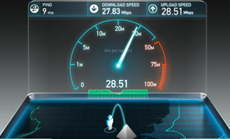 High speed internet is available at Highstone House