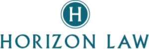 Horizon Law logo, Highstone House