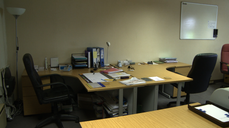 Highstone House Serviced Offices 12