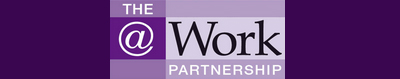 at work partnership occupational health logo serviced offices highstonehouse