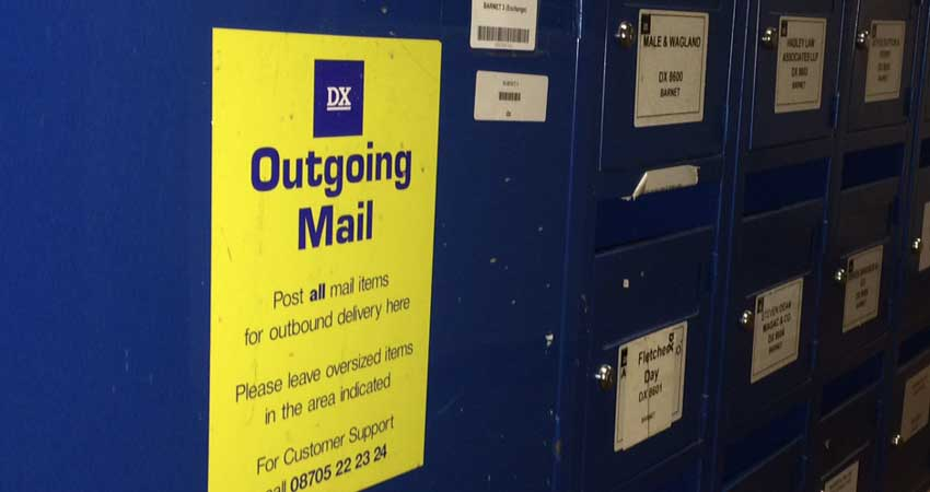 Mailbox services - Highstone House Business Centre
