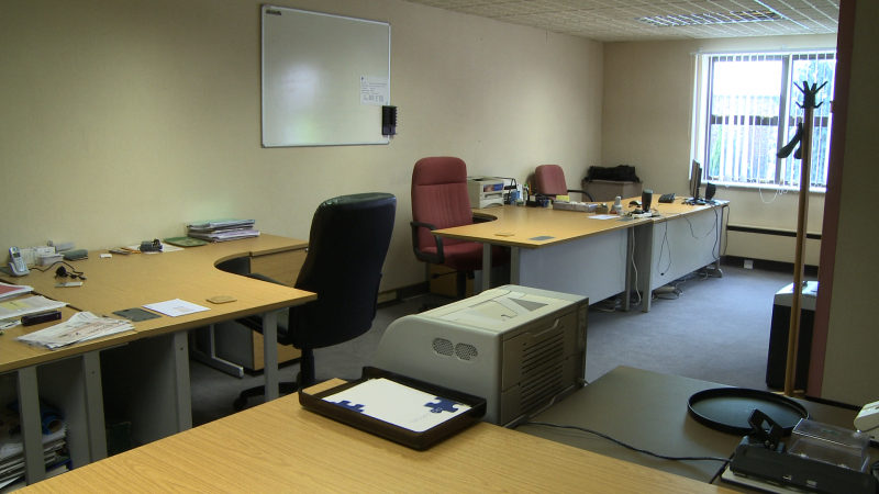 office services highstone house 2