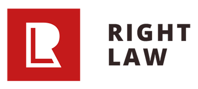 Right Law Logo Highstone Business Centre
