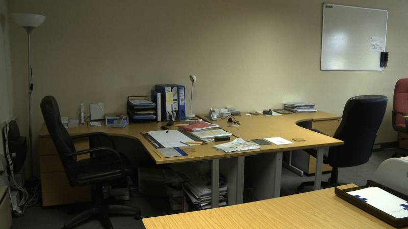 Reception Services Highstone House Serviced Offices Barnet 12